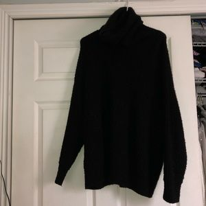 Zara oversized sweater size M